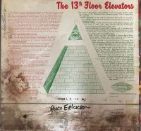 13th Floor Elevators - Roky Erickson