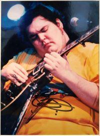 John Popper - Blues Traveler