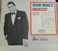 Adam Wade