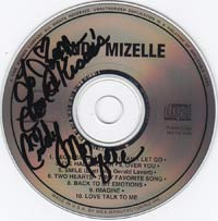 Andy Mizelle