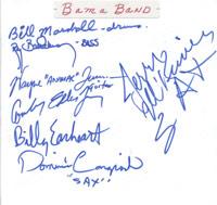 Bama Band