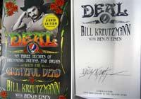 Billy Kreutzmann Grateful Dead