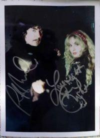 Blackmore's Night Ritchie Blackmore