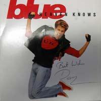 Blue Dean Collinson