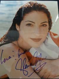 Glorian Estefan