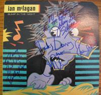 Ian McLagan