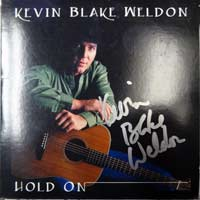 Kevin Blake Weldon