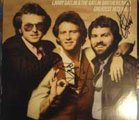 Larry Gatlin and the Gatlin Brothers Band