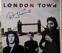 Wings - Denny Laine