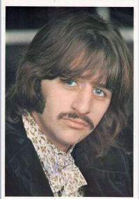 Ringo Starr Beatles