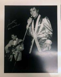 Scotty Moore Elvis