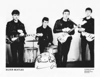 Beatles - Pete Best