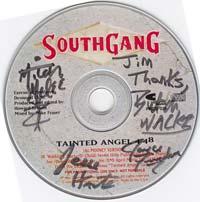 South Gang
