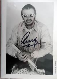 Beatles - Ringo Starr