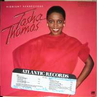 Tasha Thomas