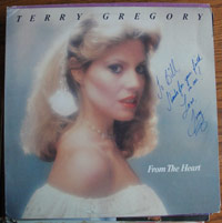 Terry Gregory