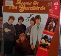 The Yardbirds - Jeff Beck