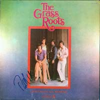 The Grass Roots