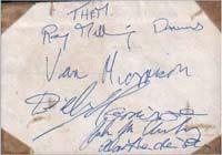 Them - Van Morrison