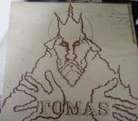 Tomas Gye