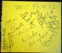 Unit Four +2