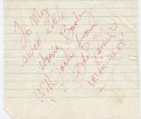 Uriah Heep Bob Daisley