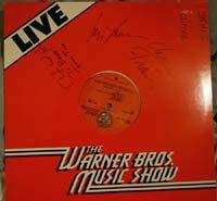 Warner Bros. Music Show