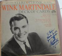 Wink Martindale