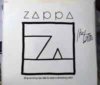 Zappa - Ike Willis